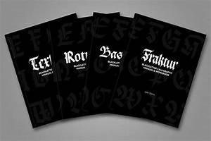 Fraktur Calligraphy Guide For Beginners  2019