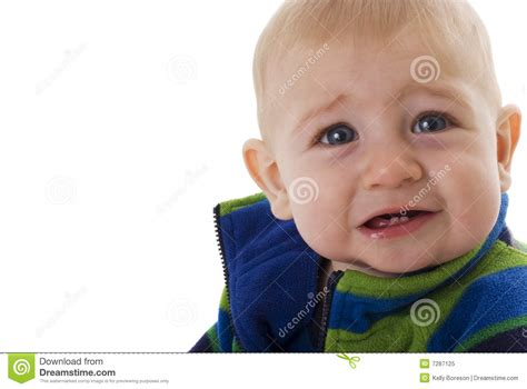 Teething Baby Stock Image Image Of Teething Teeth