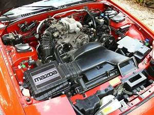 Sell Used 1990 Mazda Rx