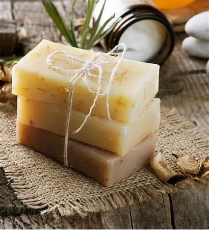 Soap Handmade Making Workshop Homemade Spa Own