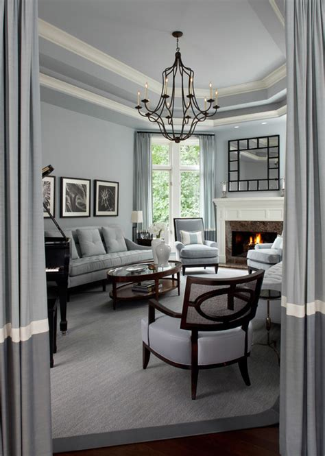 grey contemporary living room ideas 10 gray rooms inspiration part 2 pursuit of functional home Grey Contemporary Living Room Ideas
