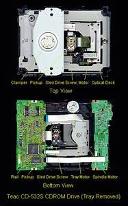 Sam U0026 39 S Cd Faq Components  Html  Diagrams  Photos  And Schematics