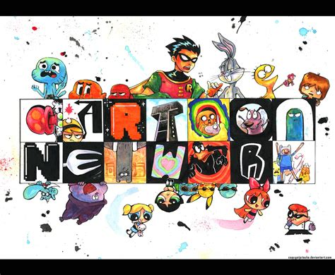 See the best 4k wallpapers free download collection. Cartoon Network Backgrounds - Wallpaper Cave
