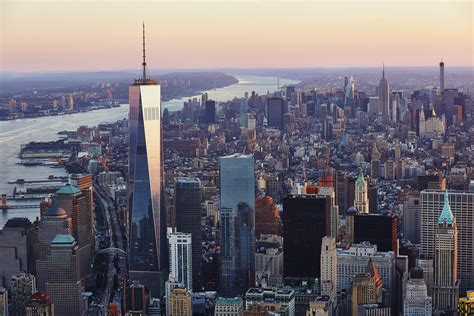 Tips For Visiting The One World Trade Center Observatory