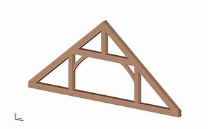 Can a scissor truss be designed for a 28x40 house for 40 foot roof truss