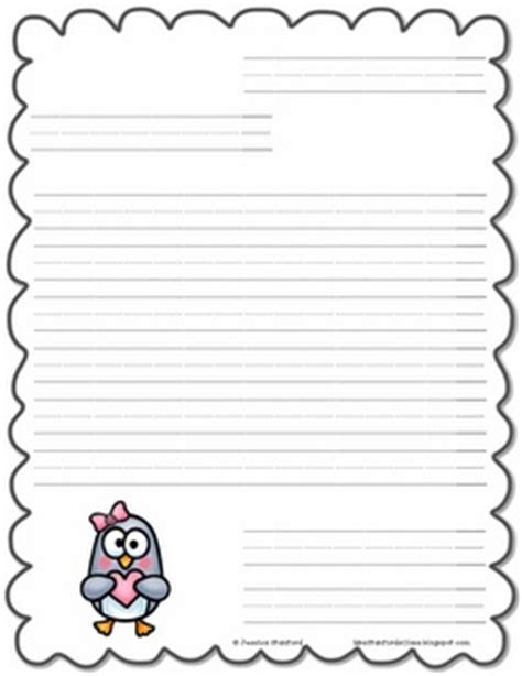 images  writing templates  students