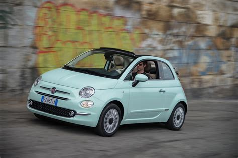 The New Fiat 500 by New Fiat 500 Review All New 2015 Uk Model
