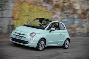 Fiat 500 Mint : new fiat 500 review all new 2015 uk model ~ Medecine-chirurgie-esthetiques.com Avis de Voitures