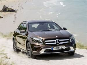 Mercedes Motor Neu : foto neu mercedes gla 001 vom artikel neu ~ Kayakingforconservation.com Haus und Dekorationen