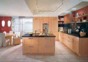 kitchen cabinet lighting ideas modern light wood kitchen cabinets pictures design ideas