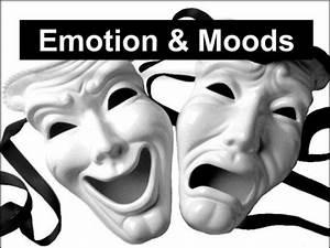 Emotion & Moods