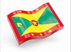 Graafix! Flag of Grenada