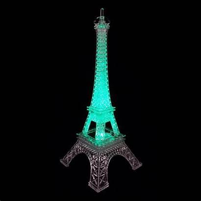 Eiffel Tower Led Centerpiece Quinceanera Centerpieces Decorations