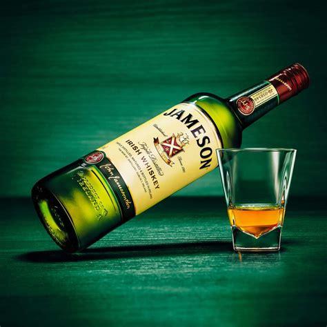 How 24 Iconic Liquor Brands Got Their Names | Jameson ...