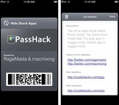 top hacks for your iphone that don t require a jailbreak