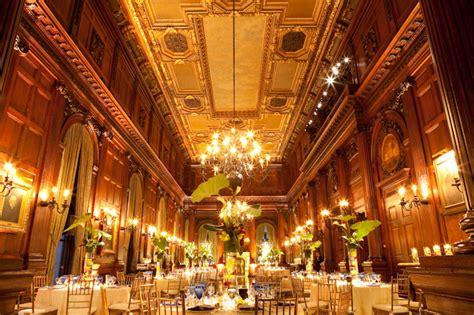 ted liz  university club wedding  york city
