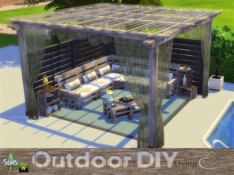 Buffsumm's Diy Outdoor Living