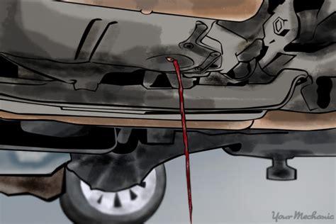 check manual transmission fluid yourmechanic advice