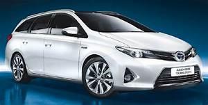 Toyota Auris Hybride Occasion Le Bon Coin : toyota voiture hybride dm service ~ Gottalentnigeria.com Avis de Voitures