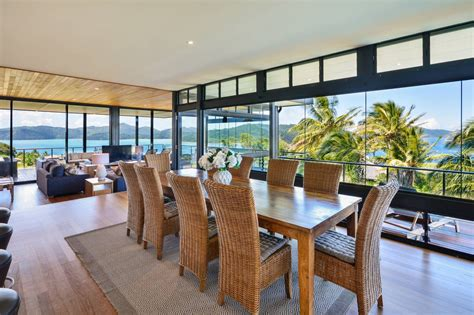 luxury homes accommodation hamilton island whitsunday