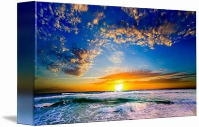 Sunset Orange Beach Florida Eszra Tanner