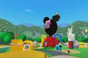 Mickey Mouse Clubhouse Cartoons