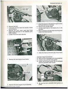 1982 Kawasaki Klt250