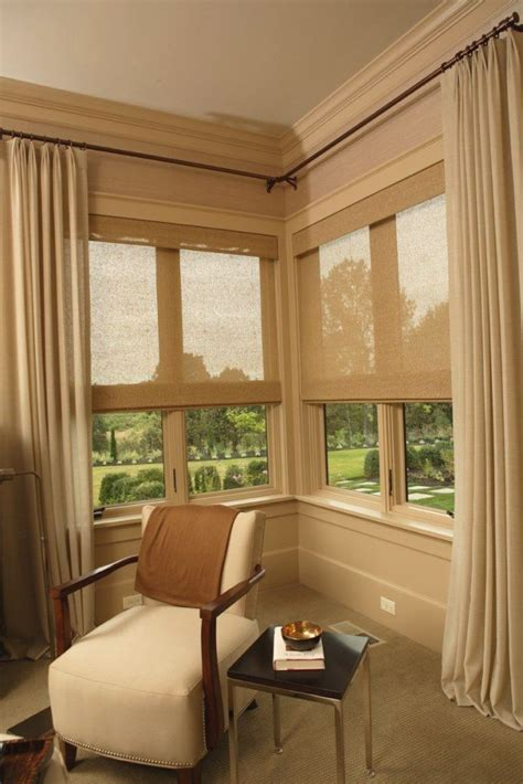 corner windows  jacksons bedroommore windows blinds