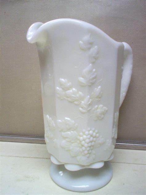 westmoreland milk glass milk glass 3 017