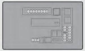 Lexus Gs350  2015  - Fuse Box Diagram
