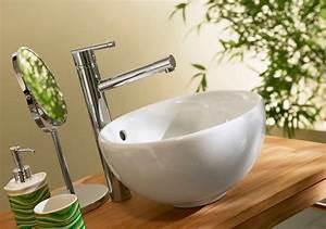 Vasque à Poser Brico Depot : meilleur prix mitigeur bain douche grohe ~ Dailycaller-alerts.com Idées de Décoration
