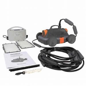 Comparatif Robot Piscine : comparatif robot piscine electrique digpres ~ Melissatoandfro.com Idées de Décoration