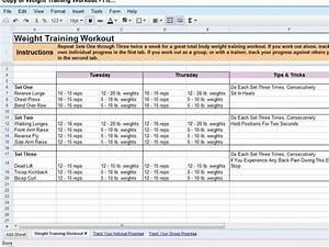 50 time saving google docs templates google doc With google docs workout spreadsheet
