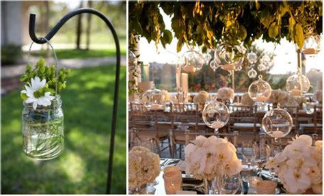 idees de decoration pour mariage theme boheme