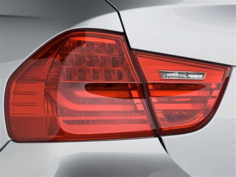 2009 bmw 328i tail light replacement image 2011 bmw 3 series 4 door sedan 328i rwd tail light