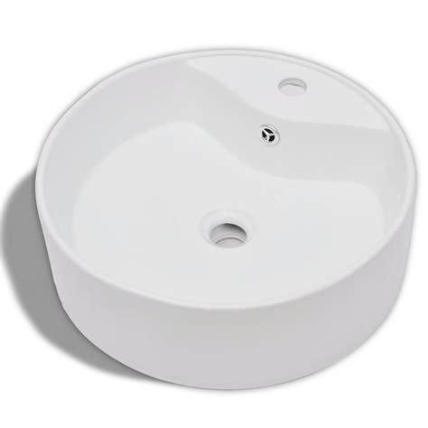 Uk Ceramic Bathroom Sink Basin Faucetoverflow