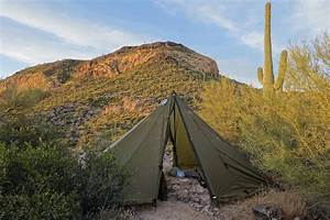 Seek, Outside, Redcliff, Shelter, Review, With, Titanium, Wood, Stove