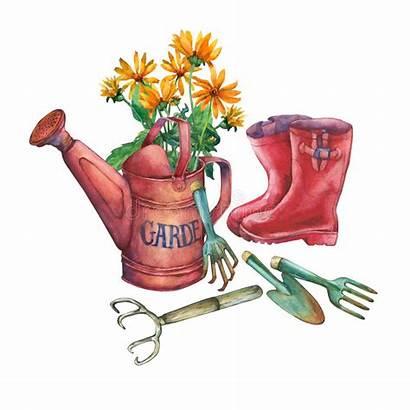 Garden Flowers Boots Watering Rubber Tools Bouquet