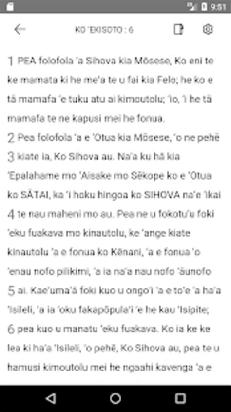 Ko e Tohitapu Katoa for Android - Download