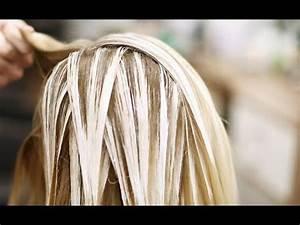 Ansatz Färben Blond : balayage ombre ansatz nat rlich f rben unpeudemoi youtube haare in 2019 haare balayage ~ Frokenaadalensverden.com Haus und Dekorationen