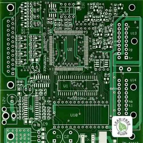 Printed Circuit Board Cleaner Cleaning Chemical Roovel