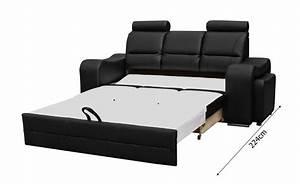 Deine Möbel 24 : sofa schlafsofa vera mit schlaffunktion und bettkasten schlafcouch bettsofa top ebay ~ Indierocktalk.com Haus und Dekorationen