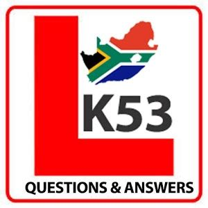 android app k53 questions answers sa for