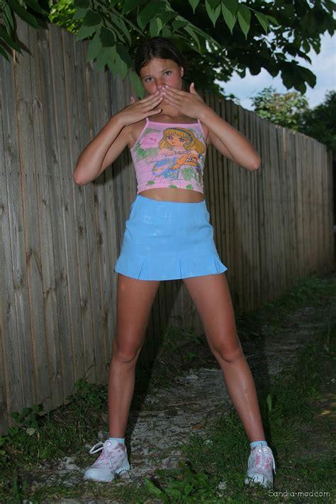 Ff Modelscom Sandra Orlow Set 193 Preteen Models Gallery