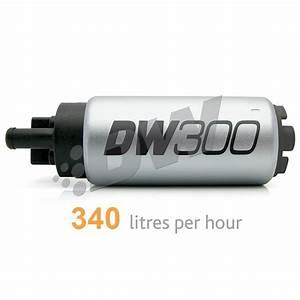 Pompe A Essence : pompe essence immerg e deatschwerks dw300 300 l h e85 ~ Dallasstarsshop.com Idées de Décoration