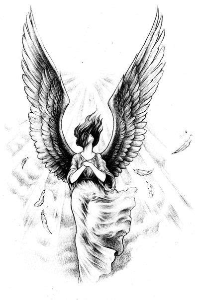 Jesse Santos - Book of angels | 43 photos | VK | Tattoos, Tattoo designs, Angel tattoo designs