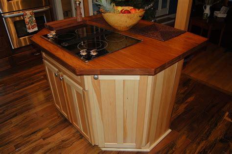 Pecan Wood Countertop Photo Gallery, By Devos Custom