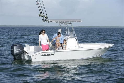 Release Boats by Research 2015 Release Boats 190 Rx On Iboats