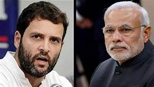 Rahul Gandhi re... Modi Vs Rahul Quotes