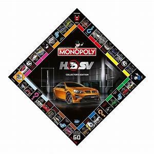 hsv, monopoly